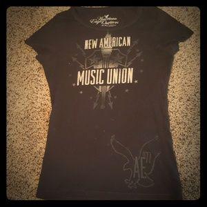 Ladies Medium T Shirt